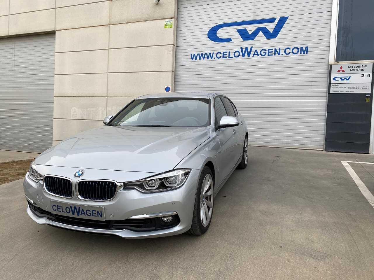 BMW Serie 3 330e iPerformance   - Foto 1