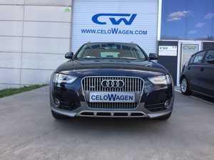 Audi A4  Allroad 3.0 TDI Stronic quattro   - Foto 3