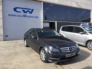 Mercedes Clase C 220 CDI BE SPORT 170   - Foto 3