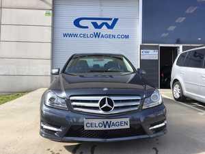 Mercedes Clase C 220 CDI BE SPORT 170   - Foto 2
