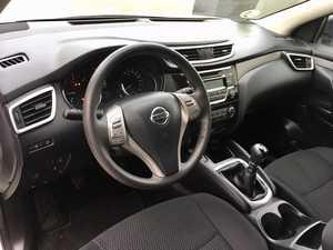 Nissan Qashqai 1.6 DCI Acenta 130 4X4   - Foto 2