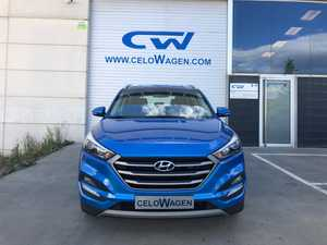 Hyundai Tucson 1.7 CRDI BlueDrive Klass Nav 4x2   - Foto 2