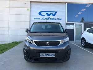 Peugeot Expert Combi 1.6 BlueHDi 88KW 120CV Standard   - Foto 2