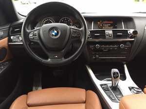 BMW X3 XDRIVE35d 5p.   - Foto 2