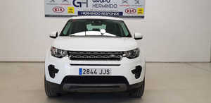 Land-Rover Discovery Sport SPORT   - Foto 2