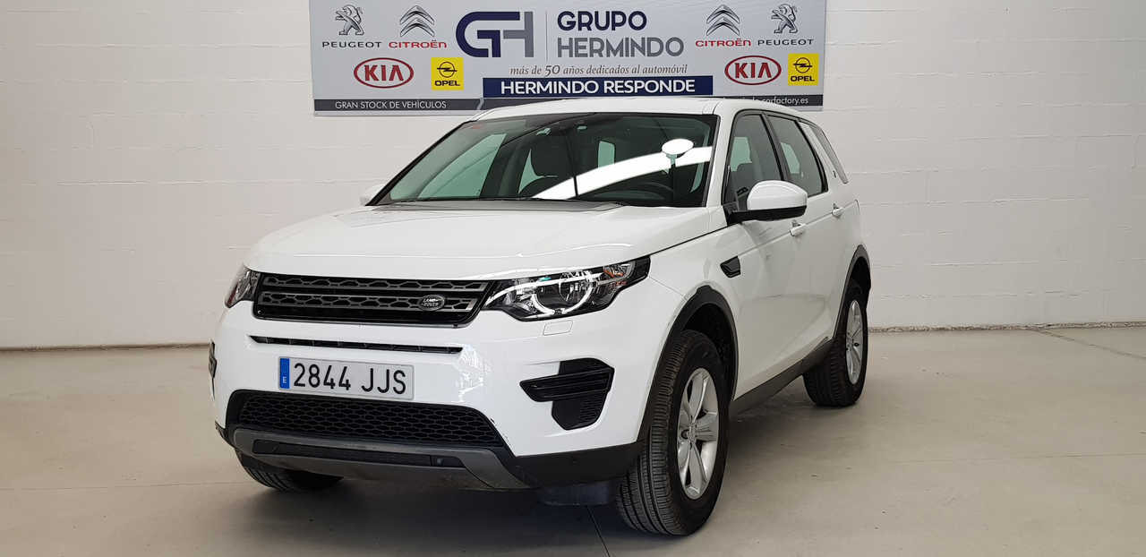 Land-Rover Discovery Sport SPORT   - Foto 1