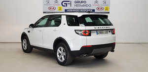 Land-Rover Discovery Sport SPORT   - Foto 3