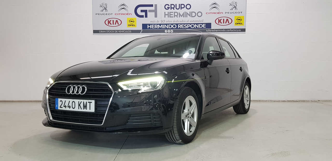 Audi A3 ATTRACTED   - Foto 1