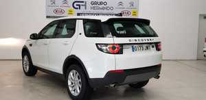 Land-Rover Discovery Sport DISCOVERY SPORT 4X4 TD4   - Foto 3
