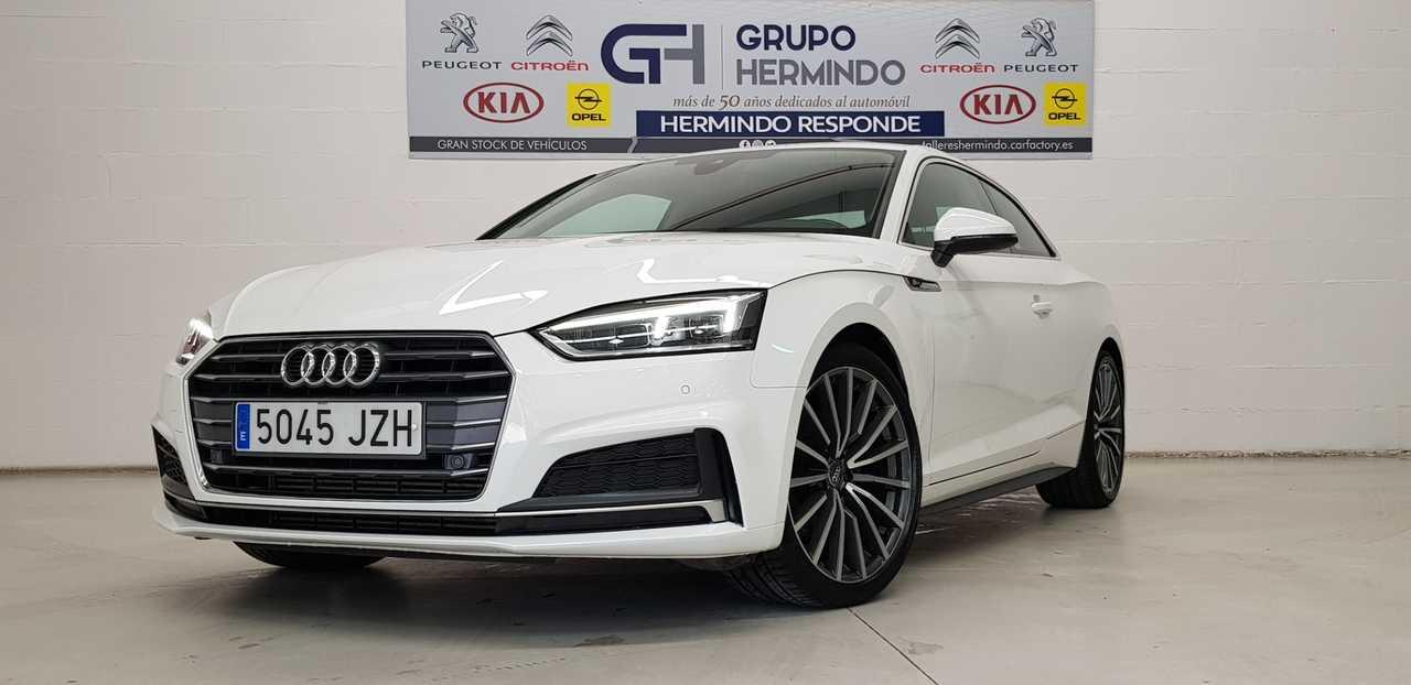 Audi A5 COUPE 2.0 TFSI S LINE   - Foto 1