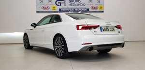 Audi A5 COUPE 2.0 TFSI S LINE   - Foto 3