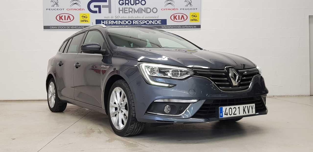 Renault Megane SPORT TOURER   - Foto 1