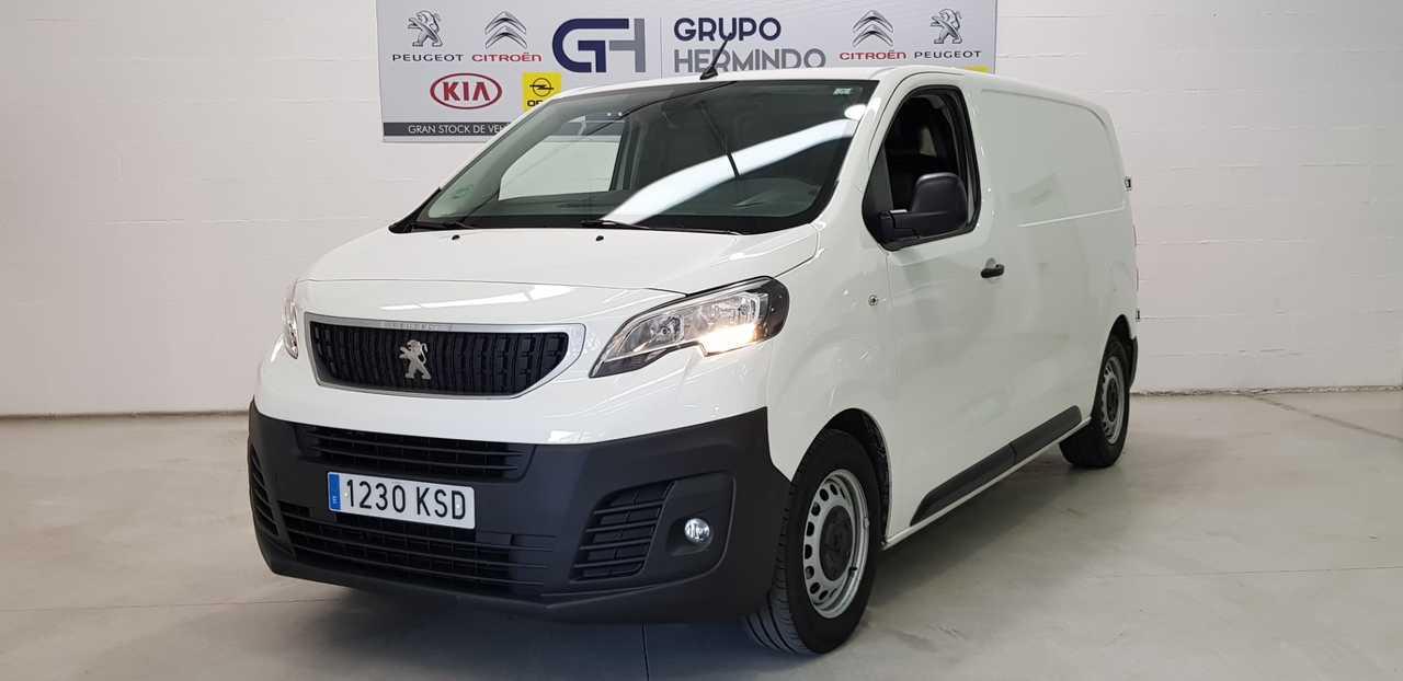Peugeot Expert PREMIUN   - Foto 1