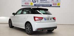 Audi A1  Sportback S-LINE   - Foto 3