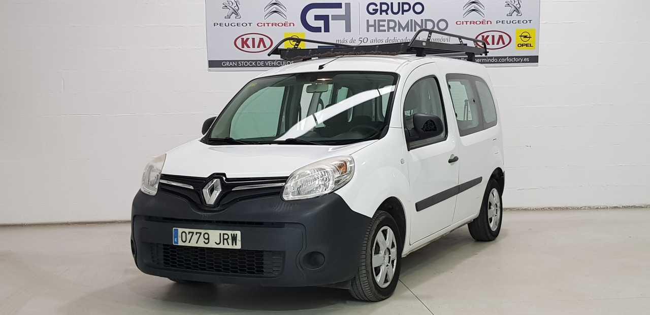 Renault Kangoo combi PROFESIONAL N1 ENERGY    - Foto 1