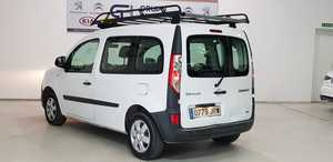 Renault Kangoo combi PROFESIONAL N1 ENERGY    - Foto 3