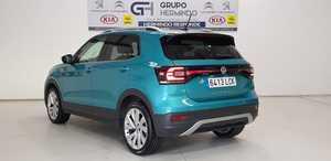 Volkswagen T-Cross SPORT   - Foto 3