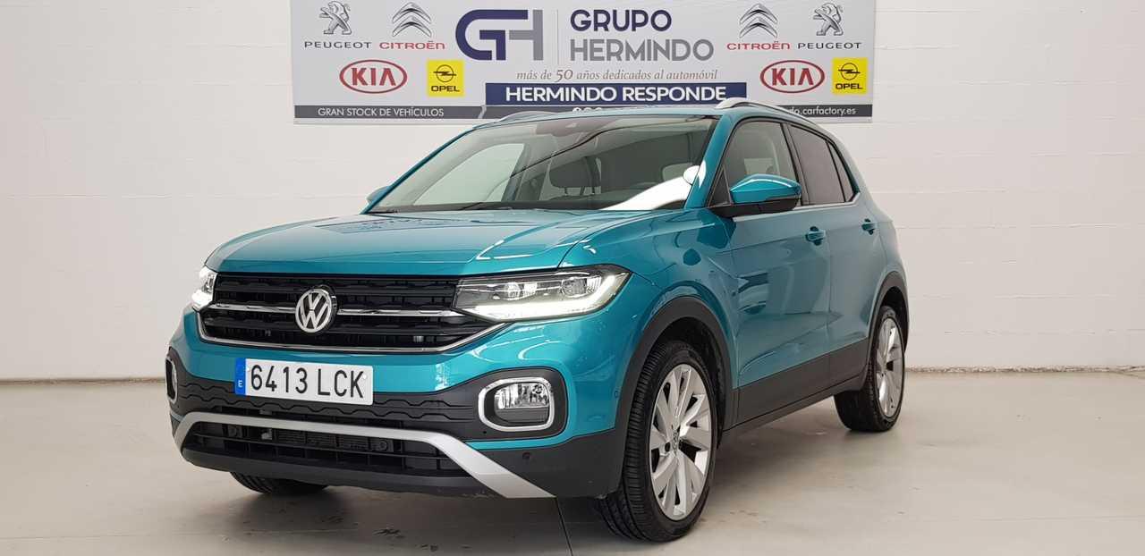 Volkswagen T-Cross SPORT   - Foto 1