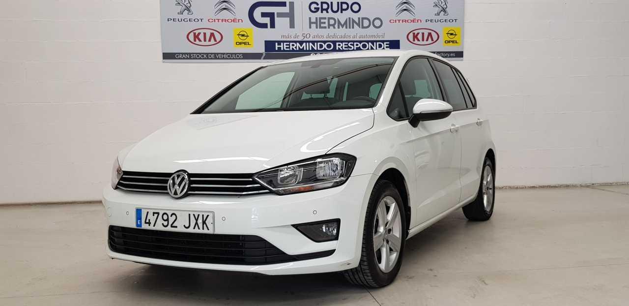 Volkswagen Golf Sportsvan ADVANCE   - Foto 1