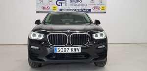 BMW X4 XDRIVE 20 D   - Foto 2
