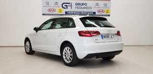 Audi A3 Sportback DESING EDITION   - Foto 3