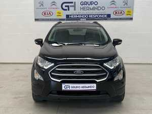 Ford Ecosport 1.5 TDCI 73 KW(100 CV) S&S TREND   - Foto 2