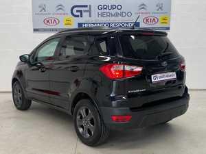 Ford Ecosport 1.5 TDCI 73 KW(100 CV) S&S TREND   - Foto 3
