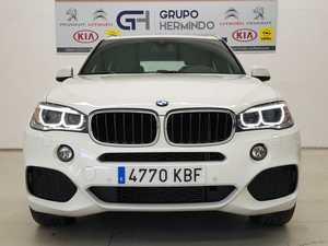 BMW X5 X-DRIVE 30 d PACK M   - Foto 2