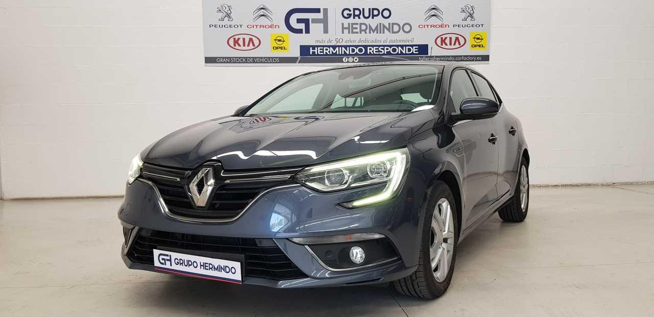 Renault Megane ENERGY   - Foto 1