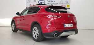Alfa Romeo Stelvio EXECUTIVE RWD   - Foto 3