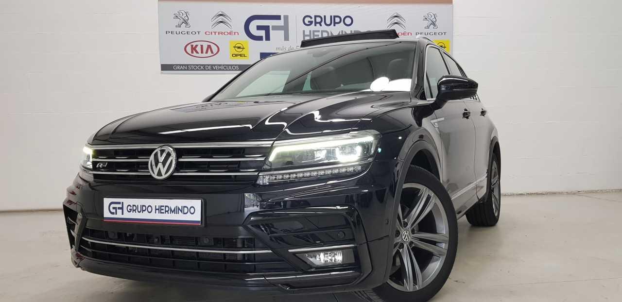 Volkswagen Tiguan R-LINE   - Foto 1