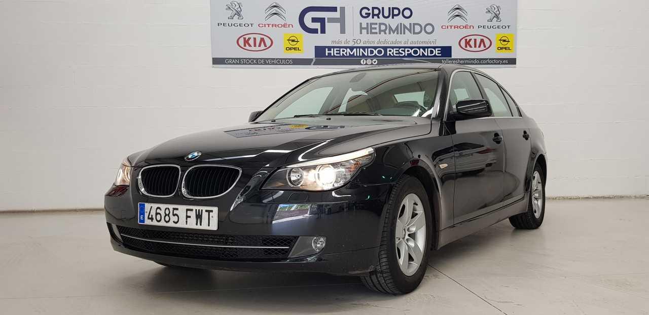 BMW Serie 5 520 D   - Foto 1