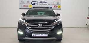 Hyundai Tucson CRDI 136 CV MONDIAL EDITION   - Foto 2