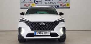 Hyundai Tucson 1.6 CRDI 100 KW(136 CV) 48 V N-LINE   - Foto 2