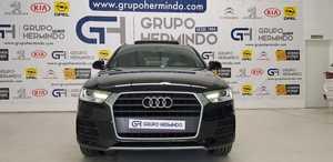 Audi Q3 AMBITION LUXE 2.0 TDI 150 CV ULTRA   - Foto 2