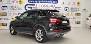 Audi Q3 AMBITION LUXE 2.0 TDI 150 CV ULTRA   - Foto 3