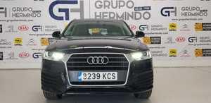 Audi Q3 DESING EDITION2.0 TDI 150 CV   - Foto 2