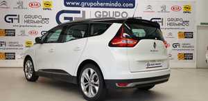 Renault Grand Scénic BUSINESS 7 P ENERGY DCI 130   - Foto 3