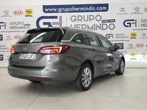 Opel Astra ST SPORT TOURER 1.2 TURBO 145 CV ELEGANCE   - Foto 3