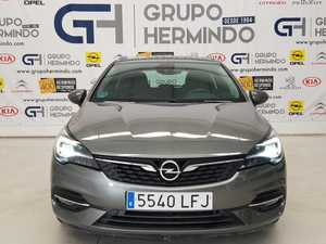 Opel Astra ST SPORT TOURER 1.2 TURBO 145 CV ELEGANCE   - Foto 2