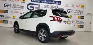 Peugeot 2008 ALLURE 1.6 BLUE HDI 100 CV   - Foto 3