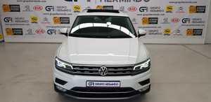 Volkswagen Tiguan EXCLUSIVE 2.0 TDI 4 MOTION DSG   - Foto 2