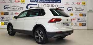 Volkswagen Tiguan EXCLUSIVE 2.0 TDI 4 MOTION DSG   - Foto 3