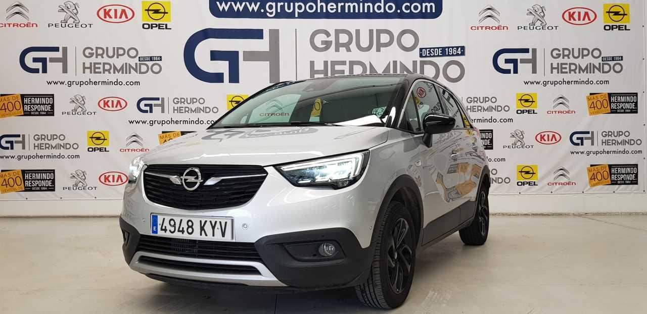 Opel Crossland X INNOVATION 1.2 130 CV   - Foto 1