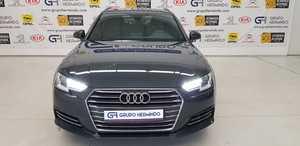Audi A4 Avant DESIGN EDITION 2.0 TDI 140 KW AT7 E6   - Foto 2