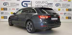 Audi A4 Avant DESIGN EDITION 2.0 TDI 140 KW AT7 E6   - Foto 3