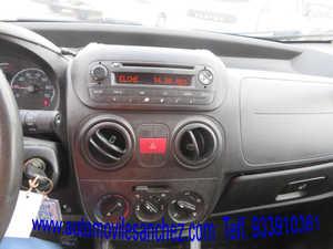 Fiat Fiorino Cargo 1.3MJET FURGON   - Foto 4
