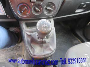 Fiat Fiorino Cargo 1.3MJET FURGON   - Foto 5
