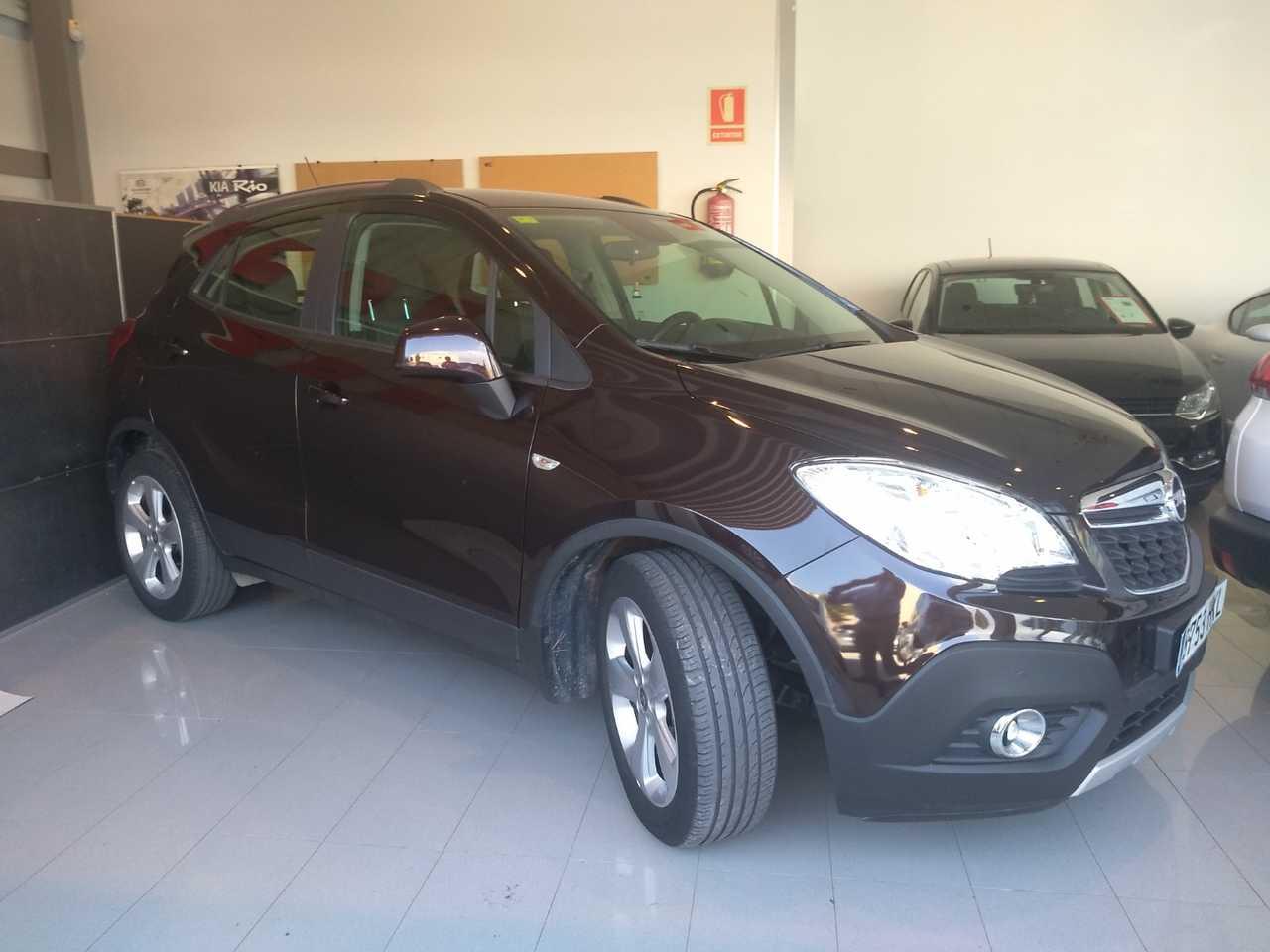 Opel Mokka 1.4 T  SS EXCELLENCE. 140 CV   - Foto 1