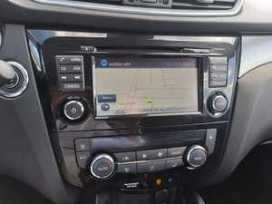 Nissan Qashqai DIGT 115 CV N CONNECTA + TC Y BARRAS   - Foto 2